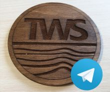TWS Telegram